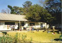 Tuin van het weeshuis